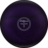 Hammer Purple Pearl Urethane X-OUT Bowling Balls