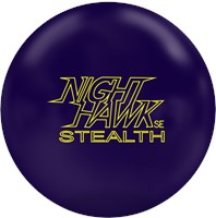 AMF Night Hawk Stealth SE Bowling Balls
