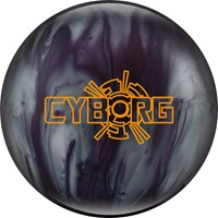 Track Cyborg Pearl X-OUT Bowling Balls