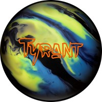 Columbia Tyrant X-OUT Bowling Balls
