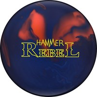 Hammer Rebel Solid X-OUT Bowling Balls