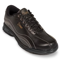 Hammer Mens Force Black/Carbon Right Hand Wide Width Bowling Shoes