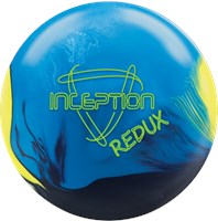 900Global Inception Redux Bowling Balls
