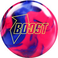 900Global Boost Bubble Gum Pearl Bowling Balls