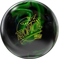 Storm Tropical Black/Lime Bowling Balls