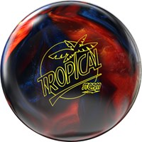 Storm Tropical Blue/Orange Bowling Balls
