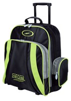 Storm Rascal 1 Ball Roller Black/Grey/Lime Bowling Bags