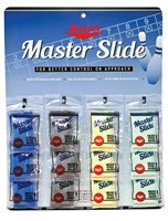 Master Slide Shoe Sole Conditioner Dozen