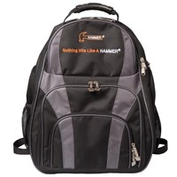 Hammer Deuce 2 Ball Backpack Bowling Bags