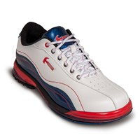 Hammer Mens Force Patriot Limited Edition Right Hand Bowling Shoes