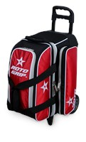 Roto Grip 2 Ball Roller Red/Black R2302 Bowling Bags
