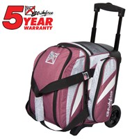 KR Cruiser Single Roller Scarlet/Paisley Bowling Bags