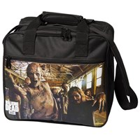 KR The Walking Dead Single Tote Bowling Bags