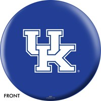 OnTheBallBowling University of Kentucky Wildcats Bowling Balls