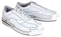 Brunswick Team Brunswick Womens White Right Hand Bowling Shoes