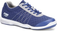 Storm Mens Nodin Navy/Grey Bowling Shoes