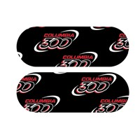 Columbia Team C300 Skin Protection Tape Black