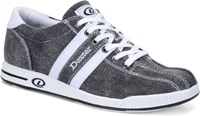 Dexter Mens Kory II Grey/White Bowling Shoes