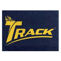 Track Dye-Sublimated Towel