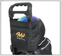 Motiv Stretch Add-A-Bag Bowling Bags
