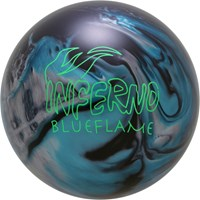Brunswick Inferno Blue Flame Special Edition Bowling Balls