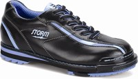 Storm Womens SP2 603 Black/Blue RH or LH-ALMOST NEW Bowling Shoes