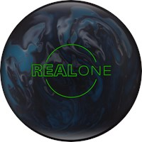 Ebonite Real One Limited Edition Bowling Balls