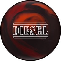 Hammer Diesel X-OUT Bowling Balls