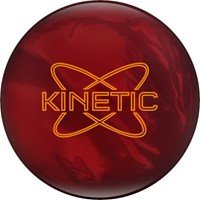 Track Kinetic Ruby X-OUT Bowling Balls