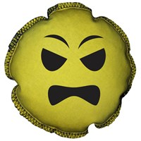 Storm Stormoji Scented Grip Bag Angry