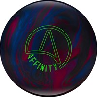Ebonite Affinity X-OUT Bowling Balls