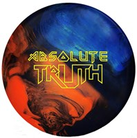 900Global Absolute Truth Bowling Balls
