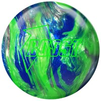 900Global Boost Green/Silver/Blue Pearl Bowling Balls