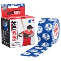 "Turbo RockTape MLB New York Yankees 2"" Roll"
