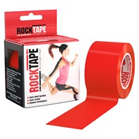"Turbo RockTape Red Solid 2"" Roll"