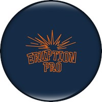Columbia Eruption Pro Blue Bowling Balls