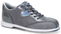 Dexter Womens Ana Grey-ALMOST NEW Bowling Shoes