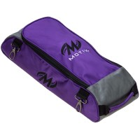 Motiv Ballistix Shoe Bag Purple Bowling Bags