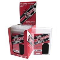 "AMF Black 3/4"" Display Tape 30 Pc Box/12"
