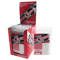 "AMF White 1"" Display Tape 30 Pc Box/12"