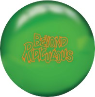Radical Beyond Ridiculous Bowling Balls