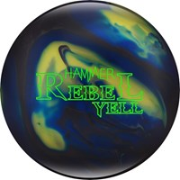 Hammer Rebel Yell X-OUT Bowling Balls