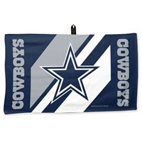 Master NFL Towel Dallas Cowboys 14X24""