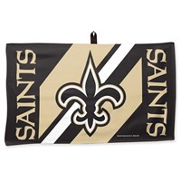 Master NFL Towel New Orleans Saints 14X24""