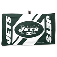 Master NFL Towel New York Jets 14X24""