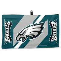 Master NFL Towel Philadelphia Eagles 14X24""