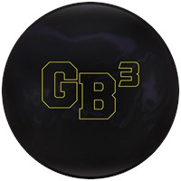 Ebonite Game Breaker 3 Bowling Balls