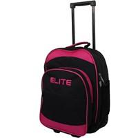 Elite Ace Single Roller Pink Bowling Bags