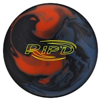 Hammer Rip'D Solid Bowling Balls