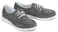 Brunswick Womens Karma-ALMOST NEW Bowling Shoes